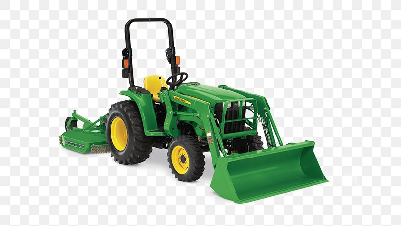 John Deere Tractor Hydraulics Loader Heavy Machinery Png 642x462px John Deere Agricultural Machinery Agriculture Backhoe Bucket