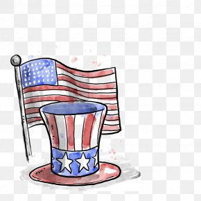 Vector American Hat - United States PNG