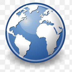 Globel Icon - Web Browser Tango Desktop Project World Wide Web Clip Art PNG