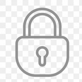 Lock - Padlock Key Clip Art PNG