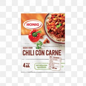 Chili Con Carne - Pasta Cream Beef Stroganoff Albert Heijn Chili Con Carne PNG