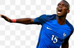 Football - Paul Pogba UEFA Euro 2016 France National Football Team 2018 World Cup Manchester United F.C. PNG