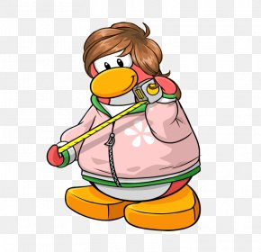 Doing Homework Cartoon - Club Penguin Cartoon Clip Art PNG