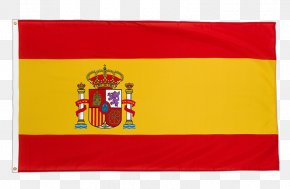 Flag - Flag Of Spain Flags Of The World Flag Of The United States PNG