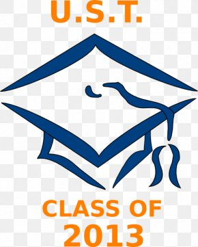 Class Graduation - Square Academic Cap Graduation Ceremony Academic Dress Clip Art PNG