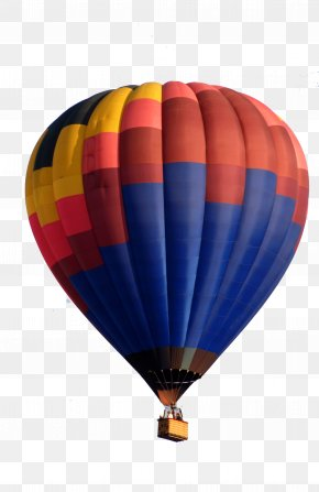 Hot Air Ballon - Hot Air Ballooning Flight Atmosphere Of Earth PNG