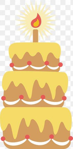 Vector Birthday Cake - Wedding Cake Birthday Cake Torte Chocolate Cake Layer Cake PNG