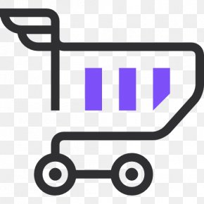 Shopping Cart - Sales Shopping Cart Software Clip Art PNG