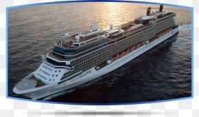 Cruise Ship - Cruise Ship Celebrity Cruises Celebrity Eclipse Cruising PNG