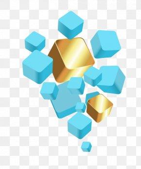 Cube Box - Euclidean Vector Three-dimensional Space Icon PNG