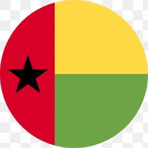 Flag Of Iran - Flag Of Guinea-Bissau Flag Of Guinea-Bissau PNG