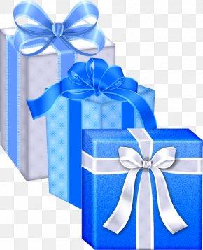 Gift Photos - Christmas Gift Clip Art PNG