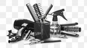 Cosmetologist Hairstyle Hair Clipper Barber Beauty Parlour PNG