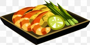 Vegetarian Food Vegetable - Food Dish Cuisine Garnish Ingredient PNG