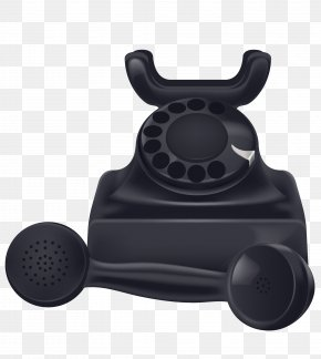 Black Vintage Telephone Vector - Telephone Google Images Photography Mobile Phone Illustration PNG