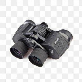 Binoculars - Large Binocular Telescope Binoculars PNG