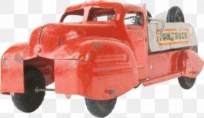 Car - Vintage Car Mid-size Car Motor Vehicle Brand PNG