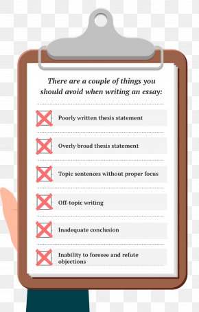 Grab The Whole Point - Essay School Writing Organization Document PNG