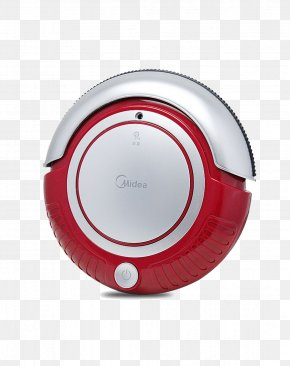 Fully Automatic Sweeping Robot - Robotic Vacuum Cleaner Home Appliance Home Automation PNG