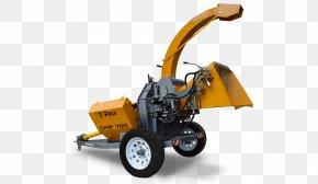 Machine Crusher Woodchipper Industry Conveyor Belt PNG