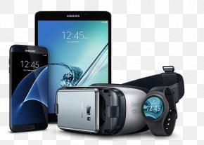 Cyber Monady - Samsung Gear VR Samsung Galaxy Note 7 Oculus Rift Samsung Galaxy Note 5 Virtual Reality PNG