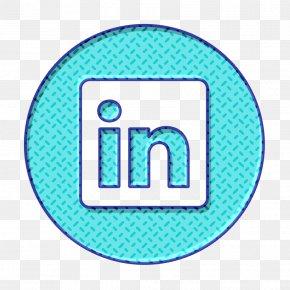 Sticker Logo - Linkedin Icon Logo Icon PNG