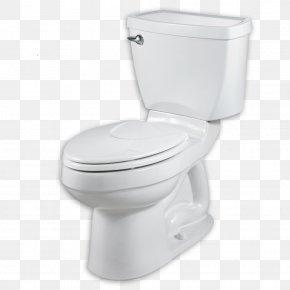 Toilet - Toilet Seat Bidet Ceramic PNG