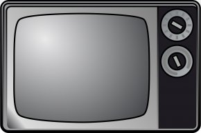 Tv - Television Show FOX Wikimedia Commons PNG