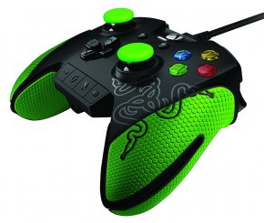 Game - Xbox One Controller Game Controllers Razer Inc. Video Game Consoles PNG