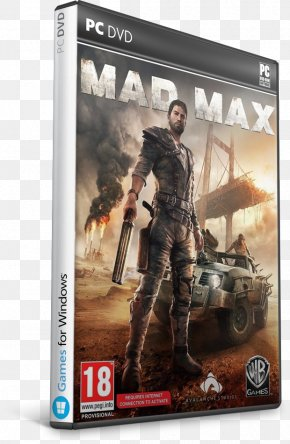 T-max - Mad Max Titanfall 2 Xbox One PlayStation 4 Need For Speed Payback PNG