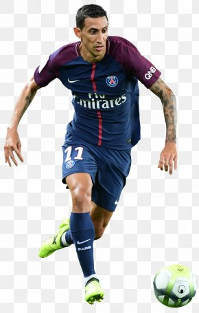 Di Maria Argentina - Ángel Di Maria Paris Saint-Germain F.C. 2014 FIFA World Cup 2017–18 Ligue 1 Football Player PNG