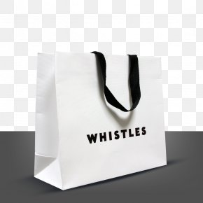 Plastic Bag - Paper Bag Plastic Bag Packaging And Labeling Shopping Bags & Trolleys PNG