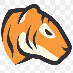 Tiger - University Of Missouri Hackathon TigerHacks Security Hacker Major League Hacking PNG