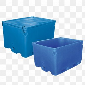 Water Tank - Plastic Water Tank Container Storage Tank Pallet PNG