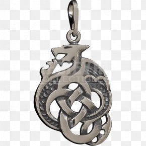 Dragon Necklace - Locket Earring Charms & Pendants Jewellery Necklace PNG