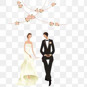 Wedding Posters - Marriage Wedding Bridegroom Engagement PNG
