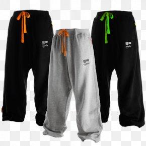 Pants - Sweatpants Parkour Freerunning Clothing PNG