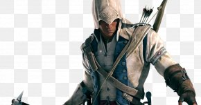Conner - Assassin's Creed III Assassin's Creed: Brotherhood Assassin's Creed IV: Black Flag Ezio Auditore PNG