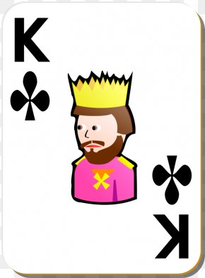 Royalty Free Kings - King Playing Card Ace Of Spades Clip Art PNG