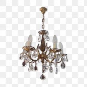 Lustre - Chandelier Light Fixture Lighting Ceiling GittiGidiyor PNG