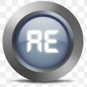 02 Ae - Trademark Circle Font PNG