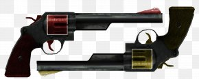 Weapon - Trigger Firearm Ranged Weapon Gun Barrel Air Gun PNG