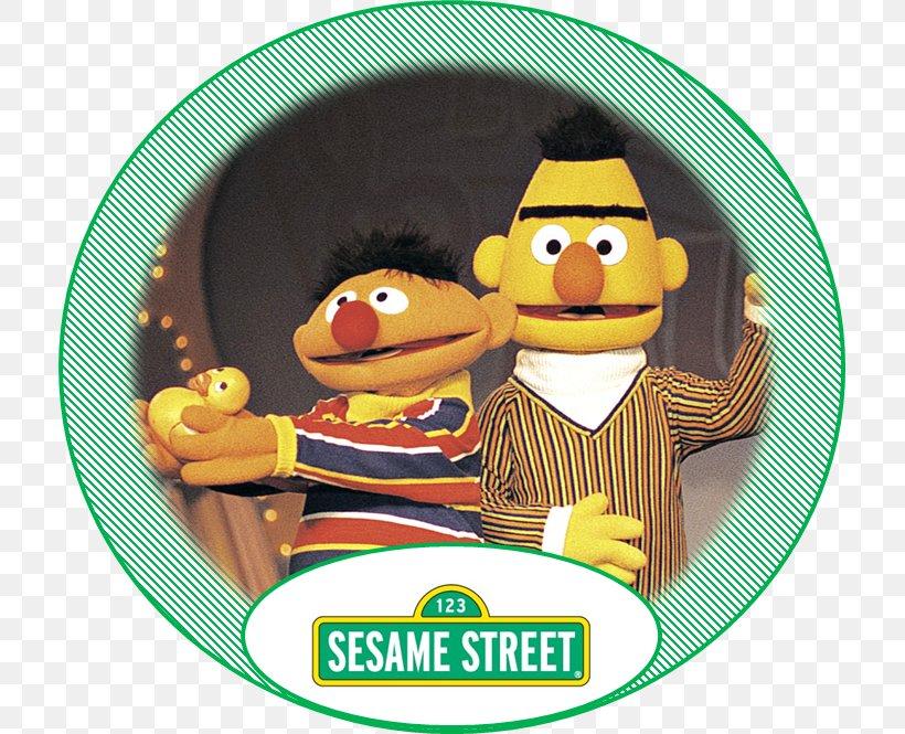 Bert Enrique Oscar The Grouch Big Bird Elmo Png 713x665px