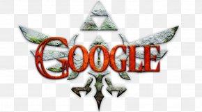 The Legend Of Zelda - The Legend Of Zelda: Breath Of The Wild Zelda II: The Adventure Of Link Google Logo Font PNG