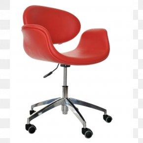 Tulip Material - Bergère Office & Desk Chairs Furniture Design PNG