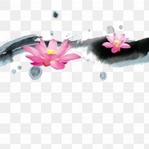 Lotus - China Amway Tao Te Ching Huangdi Neijing PNG