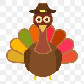 Thanksgiving - Turkey Thanksgiving Holiday Clip Art PNG