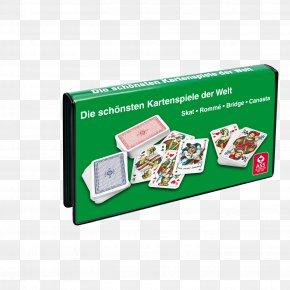 Kat - Card Game Rummy Skat Canasta Contract Bridge PNG