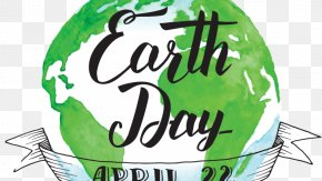 Environmental Protection Day - Happy Earth Day Clip Art April 22 PNG