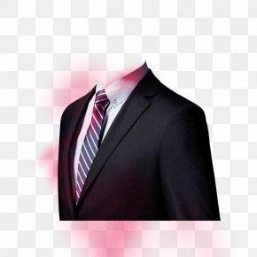 Black Suit - Tuxedo Suit Clothing Formal Wear PNG